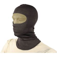 BLACKHAWK! Lightweight Balaclava with Nomex, Black - 333005BK