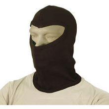 BLACKHAWK! Heavyweight Balaclava with Nomex, Black