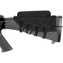 BLACKHAWK! Rifle Cheek Pad, Black