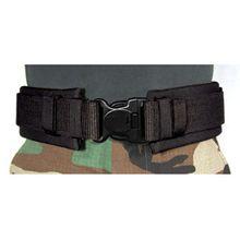 BLACKHAWK! Belt Pad, Medium, 36-40, Black