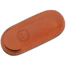 Boker Leather Sheath for Boy Scout Folders