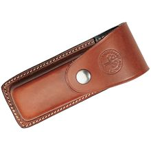 Boker Optima Brown Leather Sheath