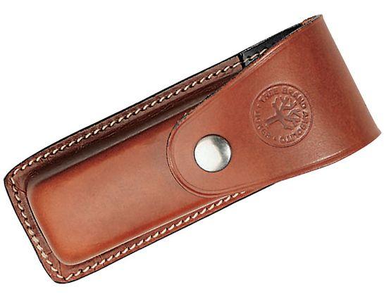 Boker Optima Brown Leather Sheath