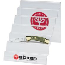 Boker Knife Display Six (099949)