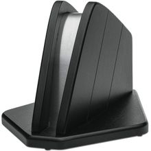Boker Forge Series Magnetic Kitchen Knife Block, Black