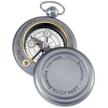 Brunton Gentleman's Pocket Compass