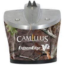 Camillus ExtremEdge V2 Camo Knife and Shear Sharpener
