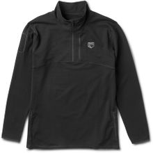 Cannae Pro Gear Rig Fleece Pullover, Black, Medium