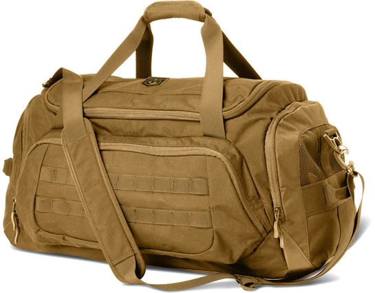 Cannae Pro Gear The Transport Duffle, Coyote