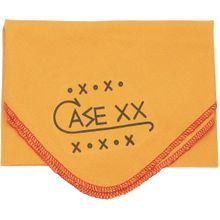 Case Polishing Cloth 4598 with Printed Case Logo