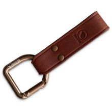 Casstrom Sweden No.3 Dangler with XL Cognac Belt Loop