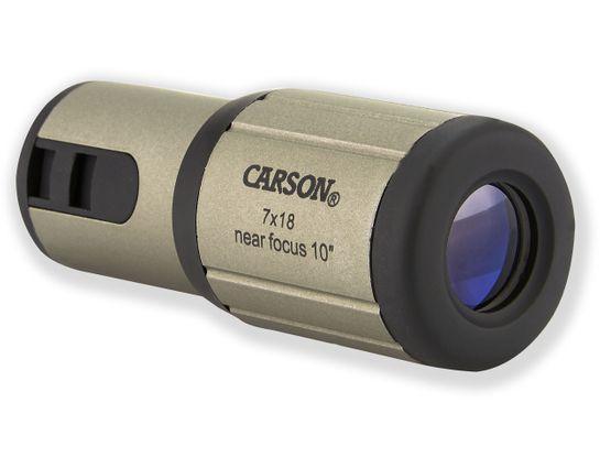 Carson Optical CF-718 CloseUp Monocular