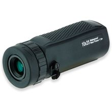Carson Optical WM-025 BlackWave Waterproof Monocular