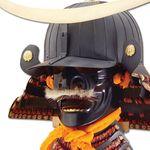 CAS Hanwei AH2088 Date Masamune Helmet