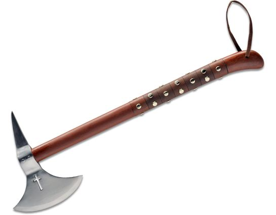 Legacy Arms Brookhart Templar Axe 26 inch Overall