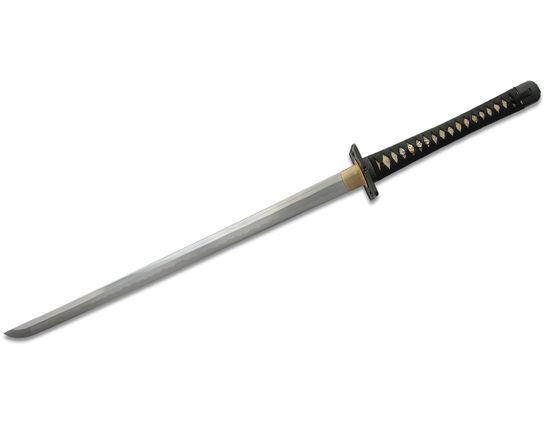 CAS Hanwei Iga Ninja-To Sword 22 inch Carbon Steel Blade