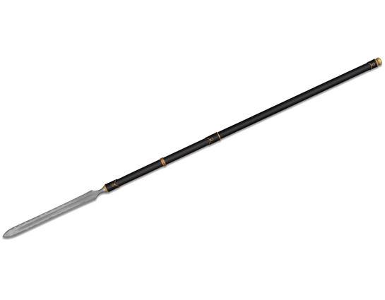 CAS Hanwei Yari High-Carbon Steel Blade