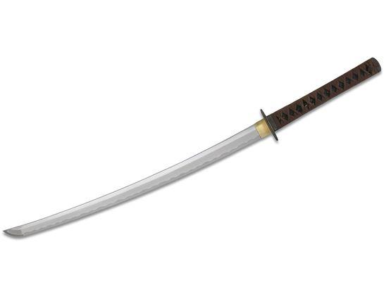 CAS Hanwei Tori XL Katana 28.5 inch Folded Steel Blade