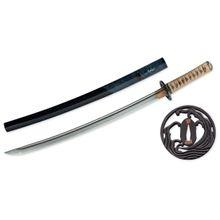 Citadel SC4004 Ocean Wakizashi 21-1/4 inch Blade, Limited Edition