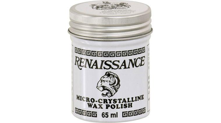 Renaissance Wax Micro-Crystalline Polish 65 ml (2.25 oz can)
