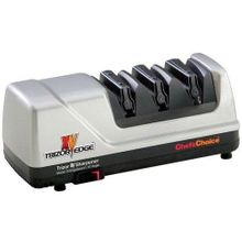 Chef's Choice Trizor XV Model 15 EdgeSelect Electric Knife Sharpener