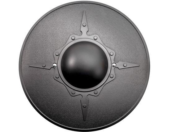 Cold Steel 92BKPL Soldier's Targe Polypropylene Training Shield