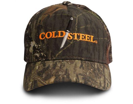 Cold Steel 94HCH Mossy Oak Camo Hat