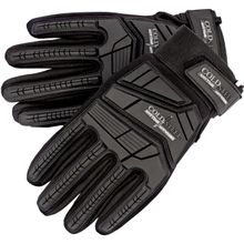 Cold Steel GL11 Tactical Battle Gloves, Black, Medium
