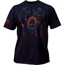 Cold Steel TH6 T-Shirt - Samurai, S