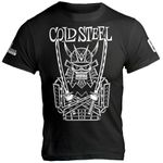 Cold Steel TL1 T-Shirt - Undead Samurai, S