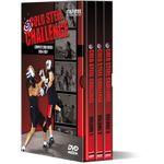 Cold Steel Challenge Complete DVD Series 2004-2007