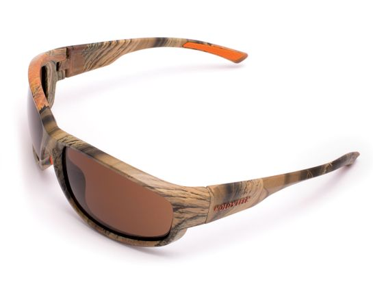 Cold Steel EW22 Battle Shades Mark-II Eyewear, Camo Sunglasses