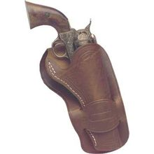 Mexican Loop Holster for 4.75 inch Barrel