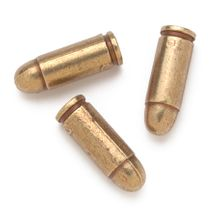 Denix Replica .45 Auto Bullets