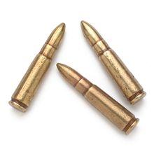 Denix Replica AK-47 Bullets