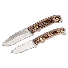 Condor Tool & Knife CTK313-SET Jackal Skinner Set (Includes Skinner Drop Point & Caper)