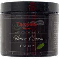 Taconic Bay Rum Shave Cream, 4 oz. Tub
