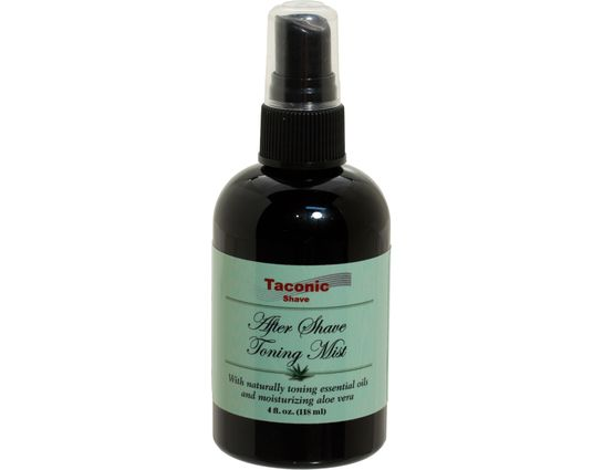 Taconic After Shave Toning Mist, 4 oz. Bottle