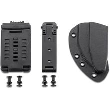 Columbia River CRKT D4040 Kinematic Provoke Boltaron Sheath and Clip Set (Knife Not Included)