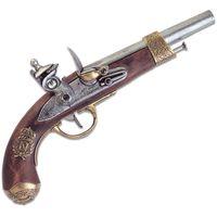 Denix Replica 1806 Napoleon's Flintlock Pistol