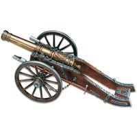 Denix Miniature 18th Century Louis XIV Cannon