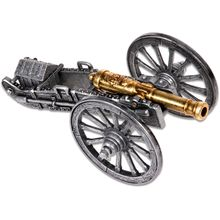 Denix Miniature 1806 French Napoleon Cannon