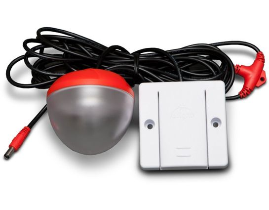 d.light Solar D20AFL Fixed Lamp Accessory for D20 Home System