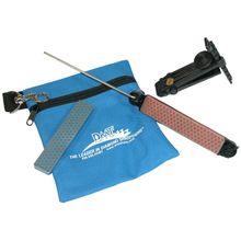 DMT AKEF Aligner 2 Stone Sharpening Kit