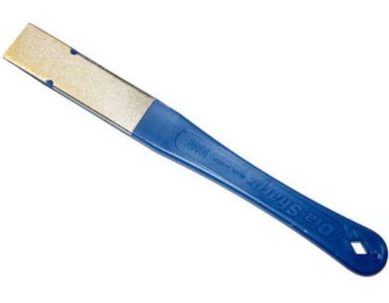 DMT D2C 2.5 inch Dia-Sharp Diamond Mini-Hone, Coarse