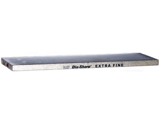 DMT D6E 6 inch Dia-Sharp Continuous Diamond, Extra-Fine