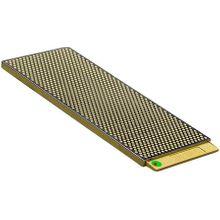 DMT W250FCNB 10 inch DuoSharp Bench Stone, Fine/Coarse
