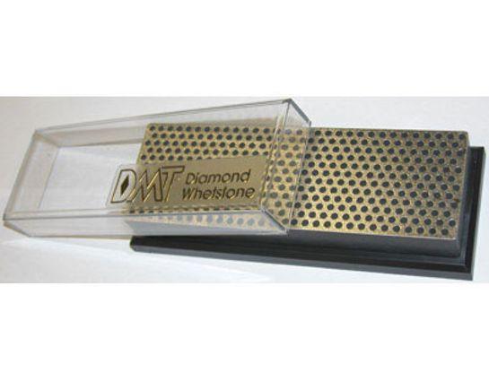 DMT W6XP 6 inch Diamond Whetstone, Extra-Coarse with Plastic Box