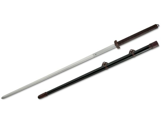 Dragon King SD13790 Taotie Jin Longsword 37.75 inch Blade