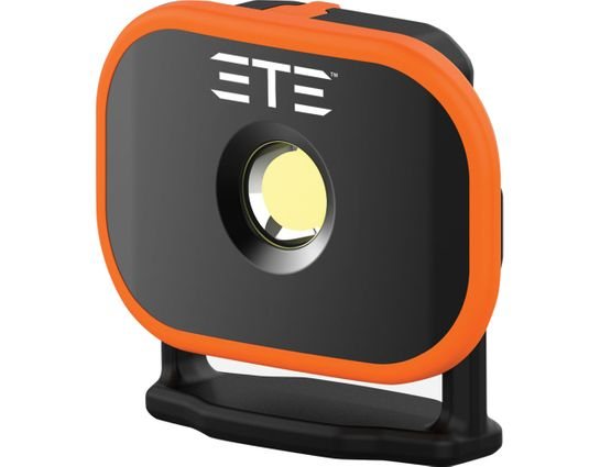 ETE Mini Sport 750 Portable Floodlight, 750 Max Lumens